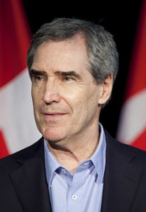 Keynote Speaker: Professor Michael Ignatieff