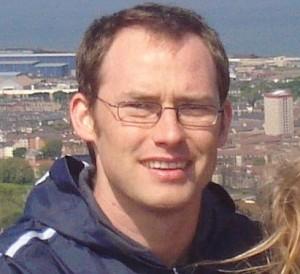 Dr David Comerford