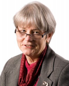Dr Bronwen Cohen, Chief Executive of Children in Scotland