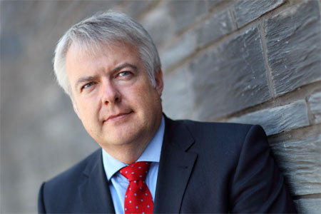 Carwyn Jones A Lasting Settlement39 Scotland39s Referendum Informing